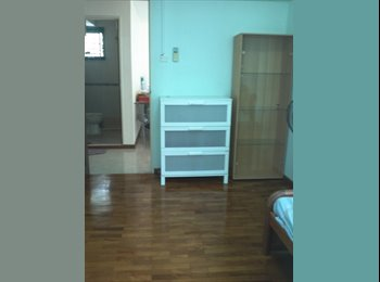 EasyRoommate SG - Admiralty MRT Clean common rooms available - Admiralty, Singapore - $650