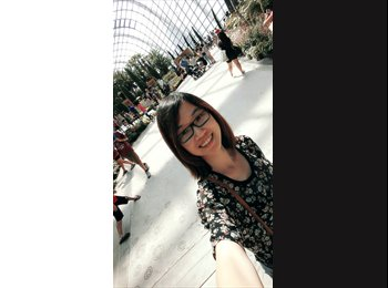 EasyRoommate SG - Michelle  - 25 - Singapore