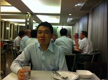 EasyRoommate SG - JUNICHI - 45 - Singapore