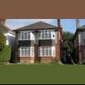 EasyRoommate UK Mon-Fri B&B in Garden Flat, Charminster Avenue - Charminster, Bournemouth - £ 370 per Month - Image 1