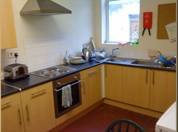 EasyRoommate UK UCLAN Students - Preston, Preston - £220 per Month,£51 per Week£0 per Day - Image 1