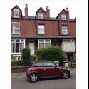 EasyRoommate UK Massive  Double Room, inc ALL bils, - Headingley, Leeds - £ 375 per Month - Image 1