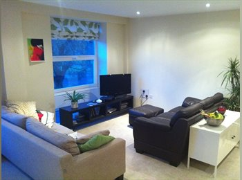 EasyRoommate UK - double bedroom in central leamington - Royal Leamington Spa, Leamington Spa - £430