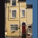 EasyRoommate UK LARGE DOUBLE BEDROOM AVAILABLE (£86/£84per week) - Burslem, Stoke-on-Trent - £ 373 per Month - Image 1