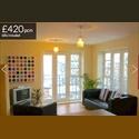 EasyRoommate UK Modern 2 bed apt - Birmingham, Birmingham - £ 400 per Month - Image 1