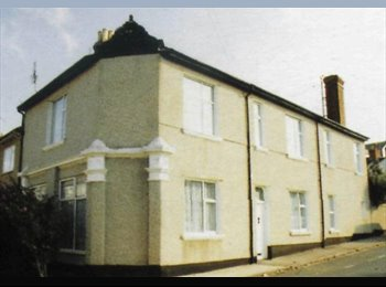 EasyRoommate UK - A  double room in large friendly house in Swindon - Swindon Town Centre, Swindon - £385
