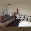 EasyRoommate UK Bed in a triple room to share PERFECT for students - Stratford, East London, London - £ 282 per Month - Image 1