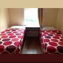 EasyRoommate UK Huge twin room - PERFECT for friends!  London - Leytonstone, East London, London - £ 347 per Month - Image 1