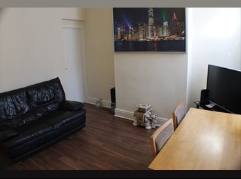 EasyRoommate UK Double room in Lenton , £55pw. - Nottingham, Nottingham - £238 per Month,£55 per Week - Image 1