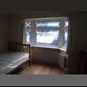 EasyRoommate UK Double Room in Greenford to rent to student/prof. - West Ealing, West London, London - £ 585 per Month - Image 1