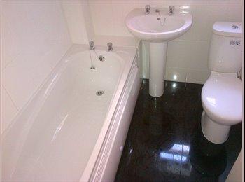 EasyRoommate UK - Ensuite room to rent 5 minutes to City centre - Wolverhampton, Wolverhampton - £345