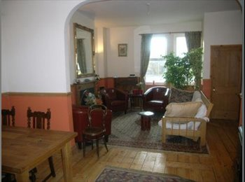 EasyRoommate UK - Room to let in lovely big house in Southville. - Bedminster, Bristol - £334