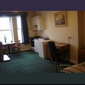 EasyRoommate UK Self-contained double room+kitchenette & En-suite - Sandgate, Folkestone - £ 477 per Month - Image 1