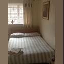 EasyRoommate UK Mon-Fri room with own bathroom, Broadband & TV - Basingstoke, Basingstoke and Deane - £ 400 per Month - Image 1