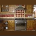 EasyRoommate UK Spacious double room in clean friendly quiet house - Aylesbury, Aylesbury - £ 425 per Month - Image 1