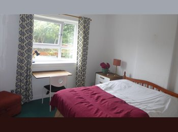 EasyRoommate UK German Erasmus student preferred: - Penilee, Glasgow - £310 per Month,£72 per Week - Image 1