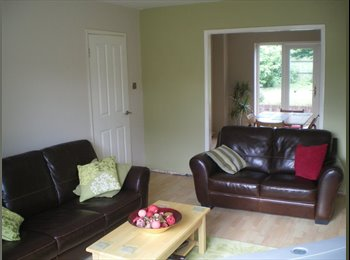 EasyRoommate UK Single room available The Park, Cheltenham - Cheltenham, Cheltenham - £300 per Month - Image 1