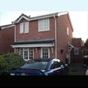 EasyRoommate UK Furnished double room near NTU - Clifton Campus - Clifton, Nottingham - £ 347 per Month - Image 1