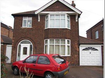 EasyRoommate UK High quality accommodation in West Bridgford - West Bridgford, Nottingham - £375 per Month - Image 1