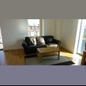 EasyRoommate UK Luxury, quiet, river view one bed apartment - Salford Quays, Salford - £ 690 per Month - Image 1