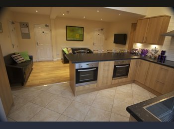 EasyRoommate UK -  Double En-Suite Room in Luxury House - All Incl - Quinton, Birmingham - £495