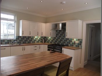EasyRoommate UK - Stunning, Double Room - St Judes, Plymouth - £433