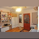 EasyRoommate UK Large Double room to rent in a clean house reasona - Acton, West London, London - £ 867 per Month - Image 1