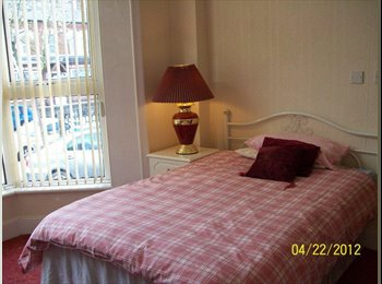 EasyRoommate UK - First Class Accommodation in Stechford - Birmingham, Birmingham - £325