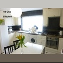 EasyRoommate UK  Double room lovely house - 6 MIN ACTON TOWN TUBE - Acton, West London, London - £ 823 per Month - Image 1