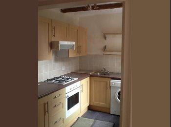 EasyRoommate UK - Large terrace house - Preston, Preston - £1