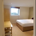 EasyRoommate UK Furnished double room to rent in a luxury flat - Northam, Southampton - £ 630 per Month - Image 1