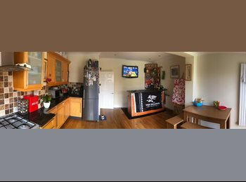 EasyRoommate UK - 1 Double Room in Great House in Morden - Morden, London - £600