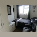 EasyRoommate UK double 450pcm newport pagnell  nr j4 mk and uni - Newport Pagnell, Milton Keynes - £ 450 per Month - Image 1