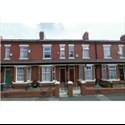 EasyRoommate UK 4 bedrooms house in South Manchester -173 acomb st - Rusholme, Manchester - £ 300 per Month - Image 1