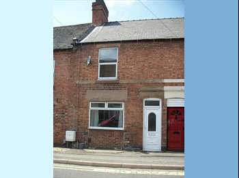 EasyRoommate UK - 4 bedroom house share in Dordon - Dordon, Tamworth - £350