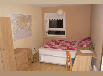 EasyRoommate UK - Double bedroom - Gilmerton, Edinburgh - £250
