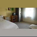 EasyRoommate UK Double Room in Greenford to rent to student/prof. - West Ealing, West London, London - £ 450 per Month - Image 1