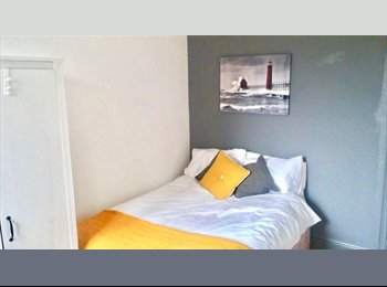 EasyRoommate UK - NO MIN STAY - BRAND NEW REFURB ROOMS FOR LET - Coundon, Coventry - £385