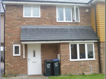 EasyRoommate UK - Fantastic Student House - Broadstairs, Broadstairs - £450