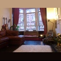 EasyRoommate UK Spacious sunny 1 bed flat £400 some bills inc - Govan, Glasgow - £ 400 per Month - Image 1