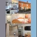 EasyRoommate UK Newly refurb Character Tudor Property Town Centre - Basingstoke, Basingstoke and Deane - £ 400 per Month - Image 1