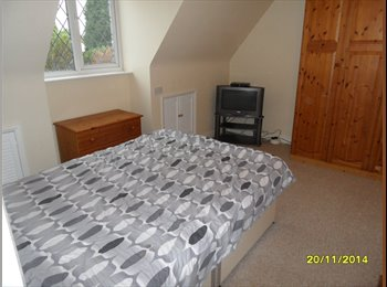 EasyRoommate UK - Executive Detached house with large gardens - Humberston, Grimsby - £100