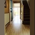 EasyRoommate UK Large single room in 3 bedroom house - Luton, Luton - £ 300 per Month - Image 1