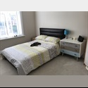 EasyRoommate UK Close to beach !!! Furnished double room to rent - Southbourne, Bournemouth - £ 400 per Month - Image 1