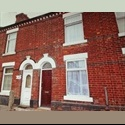 EasyRoommate UK Impressive 2/3 bed Victorian mid terraced property - Beeston, Nottingham - £ 350 per Month - Image 1