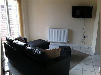 EasyRoommate UK - **DOUBLE room in great location professional** - Hampton, Peterborough - £340