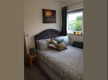 EasyRoommate UK - Comfortable double room - Newbury, Newbury - £450