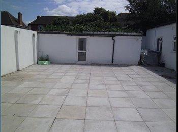 EasyRoommate UK -  Double Room to Rent - Bedford, Bedford - £370