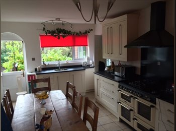 EasyRoommate UK - room available breadsall - Chaddesden, Derby - £400