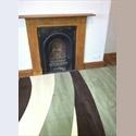 EasyRoommate UK LARGE DOUBLE ROOM ON GROUND FLOOR - Bridgwater, Sedgemoor - £ 377 per Month - Image 1